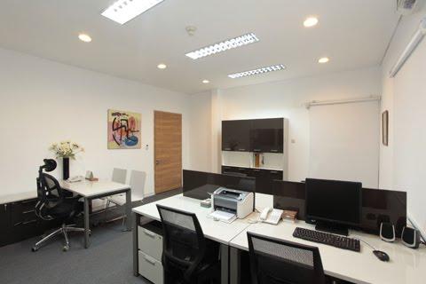 Thanh lý nội thất văn phòng ở Nam Định
