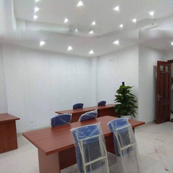 Thanh lý nội thất văn phòng ở Nguyễn Chí Thanh