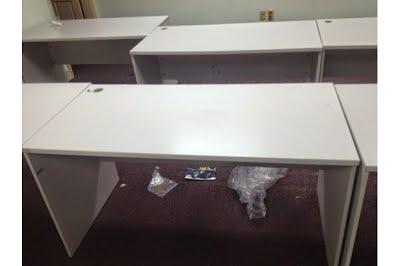 Thanh lý nội thất văn phòng ở Ninh Bình
